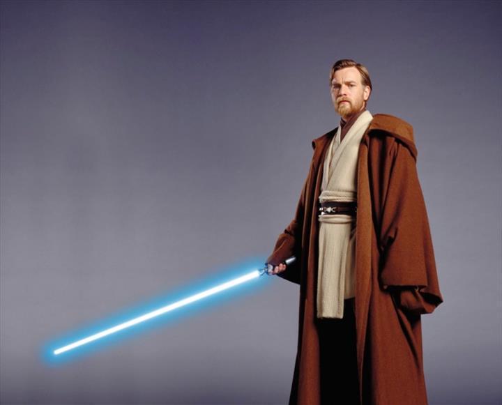 Obi-Wan dizisinin yönetmeni belli oldu