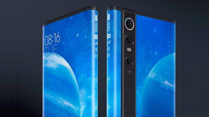 Xiaomi Mi Mix Alpha modelinin resmi kutu açılış videosu yayınlandı