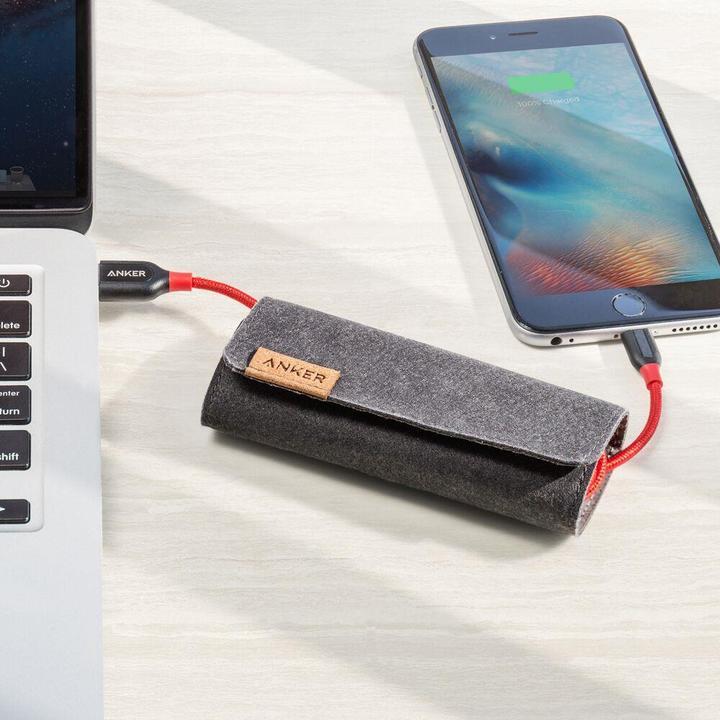 Anker'den dayanıklı USB kablo: Powerline+