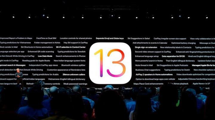 iOS 13.1.2 güncellemesi yayınlandı