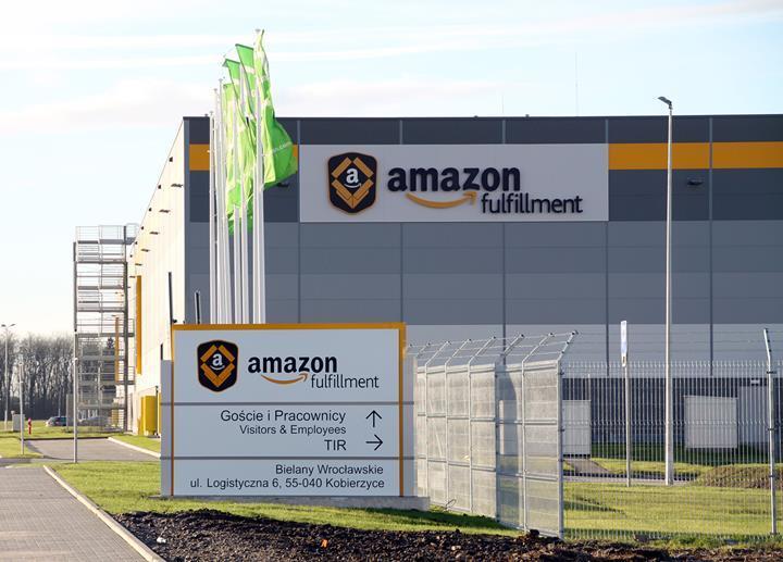 Amazon Lojistik, KOBİ'lere destek için geliyor