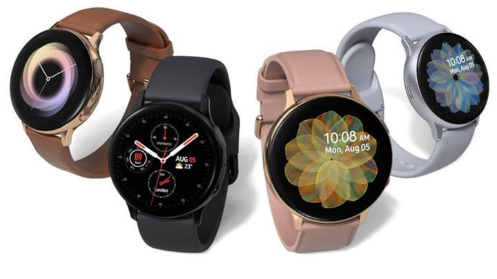 Samsung Galaxy Watch Active2 için yeni yazılım güncellemesi yayınlandı
