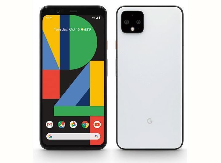 Google Pixel 4 ve Pixel 4 XL basın görselleri ile karşınızda