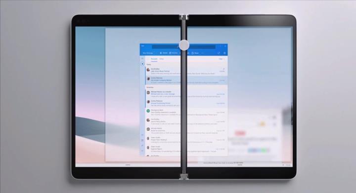 Çift ekranlı Surface Neo karşınızda