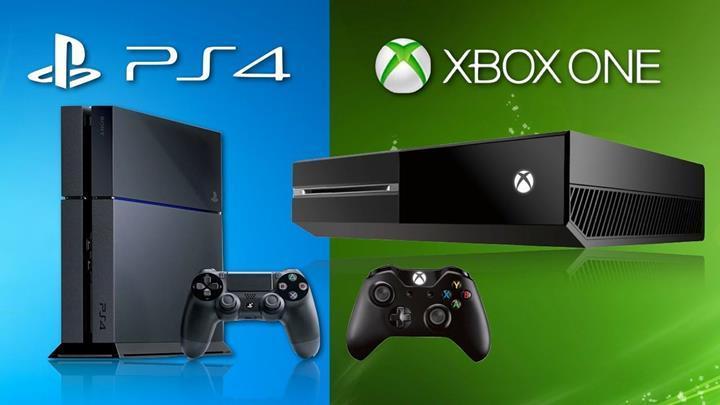 Sony PS4 çapraz platform desteği başlıyor