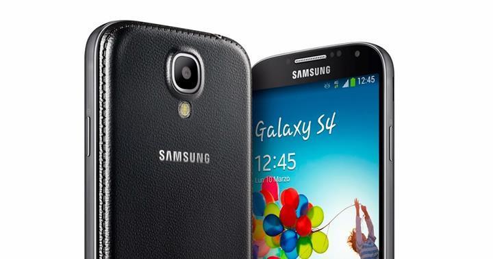 Hile yapan Samsung'un cezası belli oldu: Galaxy S4 kullanıcılarına 10 dolar ödeyecek