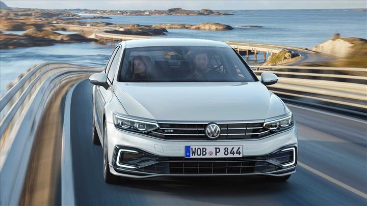 5 maddede Volkswagen'in Türkiye yatırımı