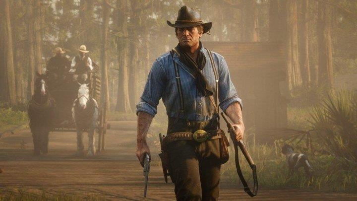 Red Dead Redemption 2, PC için 5 Kasım'da oyunculara sunulacak