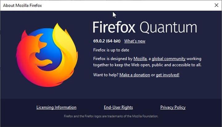 Firefox'un yeni güncellemesi, indirme işlemlerinin gerçekleşmemesine neden oluyor