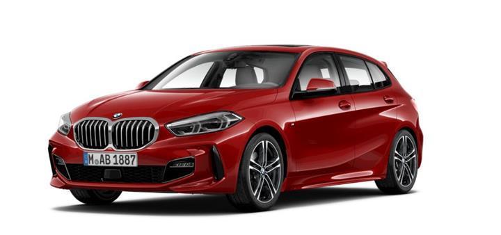 Yeni BMW 1 Serisi Türkiye fiyatı belli oldu