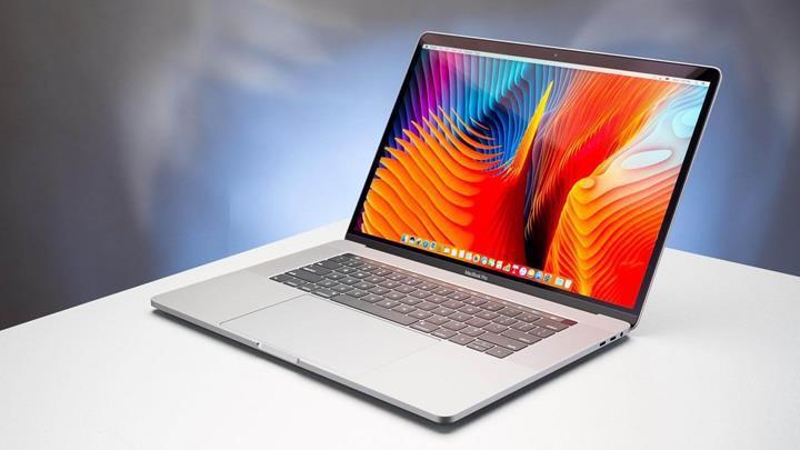 MacBook Pro 16 inç  Apple'ın bugüne kadarki en hızlı şarj edilen laptopu olabilir
