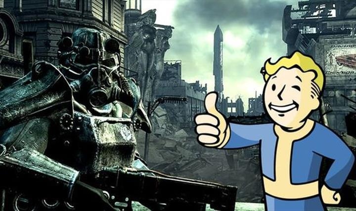 Fallout Legacy paketi 25 Ekim'de çıkıyor
