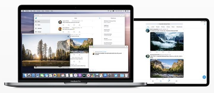 Apple Mac Catalyst projesi iyi başlamadı