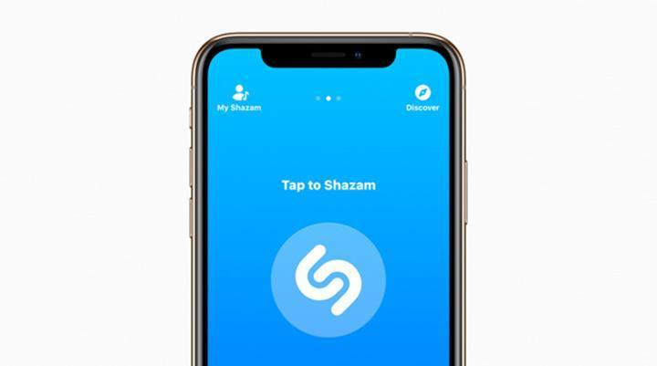 Apple sonrası Shazam'ın şansı döndü