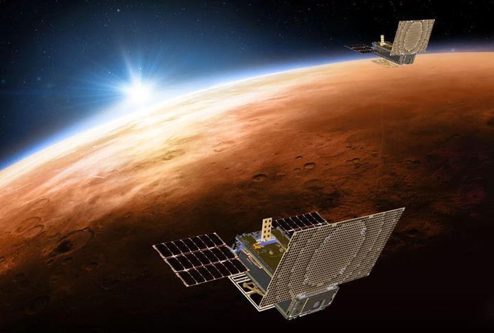 Virgin Orbit, Mars'a uzay aracı gönderen ilk özel şirket olabilir