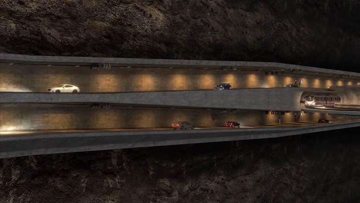 3 katlı büyük İstanbul tüneli için geri sayım başladı