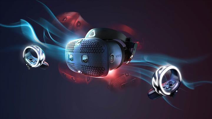 HTC Vive Cosmos'un Türkiye fiyatı ve çıkış tarihi açıklandı