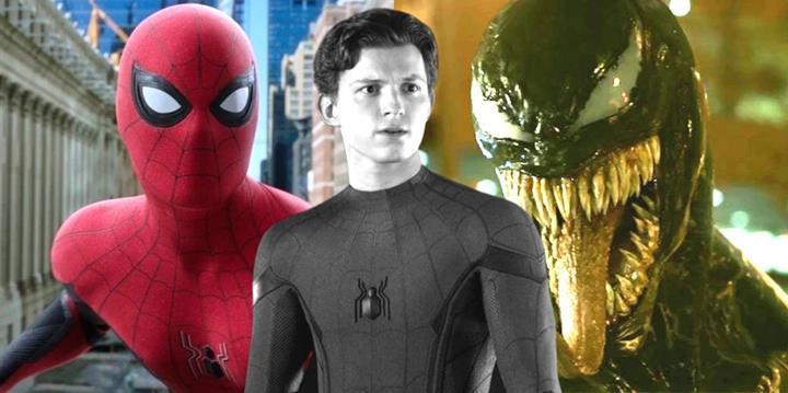 Disney'den milyar dolarlık Örümcek Adam hamlesi