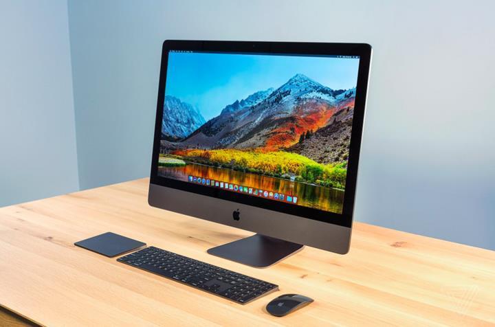 Apple'ın Mac satışlarında düşüş var
