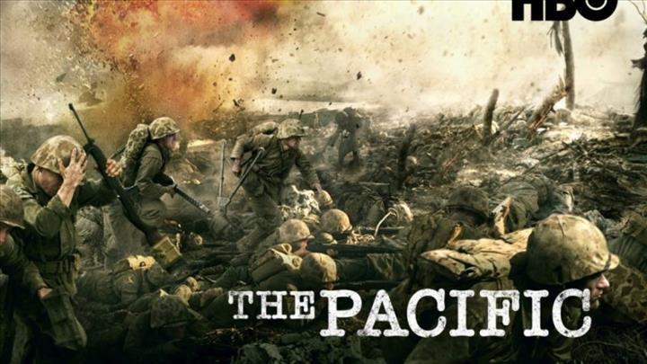 Band of Brothers ve The Pacific'in devamı niteliğinde olan Masters of the Air, Apple TV+'a geliyor