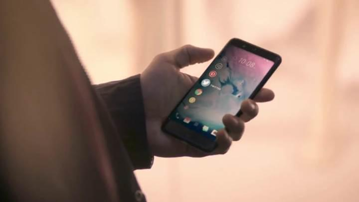 HTC U yeni amiral gemisi olabilir