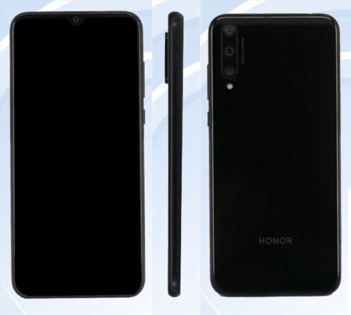 Honor 20 Lite ile ilgili detaylar ortaya çıkmaya başladı