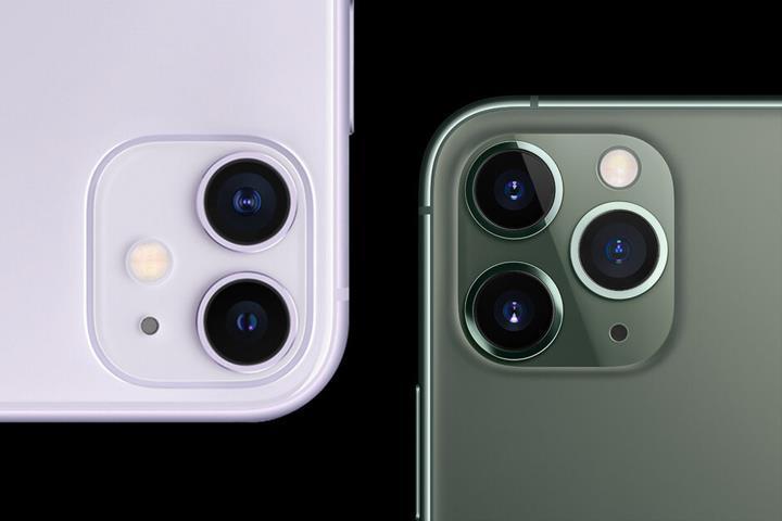 Akıllı telefonlardaki kamera çıkıntısı ortadan kalkıyor