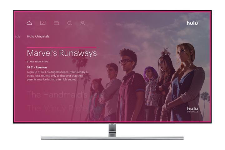 4K Hulu içerikleri sonunda Xbox One ile kullanılabilir