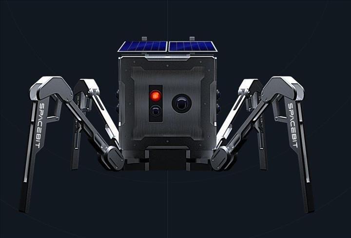 Rusya'nın insansı robotu Fedor'un bir sonraki adresi belli oldu