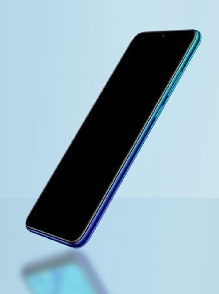 Huawei P Smart (2020) güçlü özelliklerle geliyor