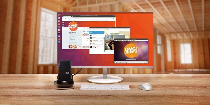Samsung, akıllı telefonlarda Linux'a veda ediyor