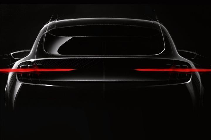FordPass ile elektrikli araç şarj ağı genişletilecek