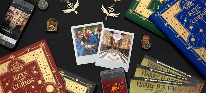 Harry Potter abonelik servisi başladı