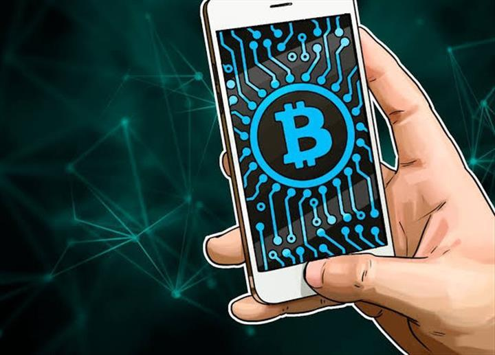 Blockchain ile tam uyumlu çalışabilen ilk telefon piyasaya sürülüyor