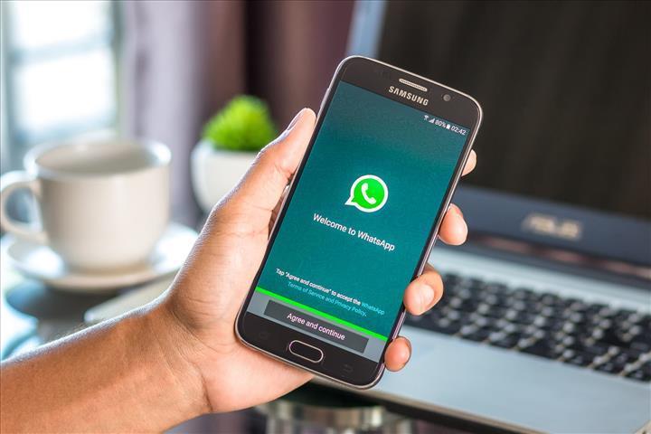 WhatsApp'ın bir sonraki güncellemesiyle birlikte gelecek yeni özellikler belli oldu