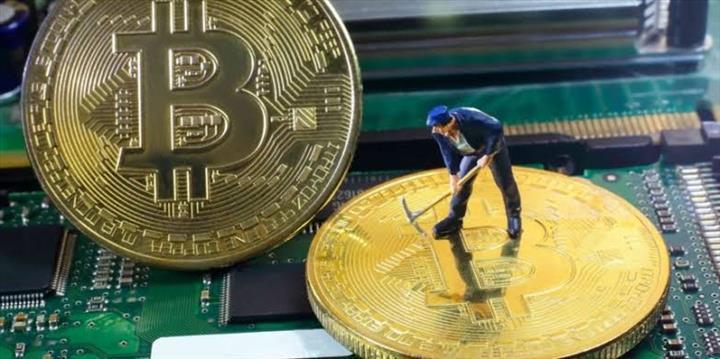 Dünyanın en büyük Bitcoin madenciliği tesisi açıldı