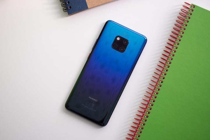 Huawei yasaklara rağmen 200 milyon akıllı telefon sattı
