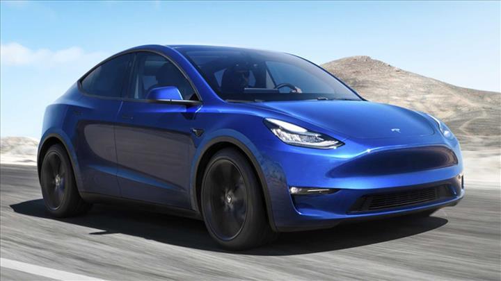 Tesla Model Y beklenenden daha erken piyasaya çıkacak
