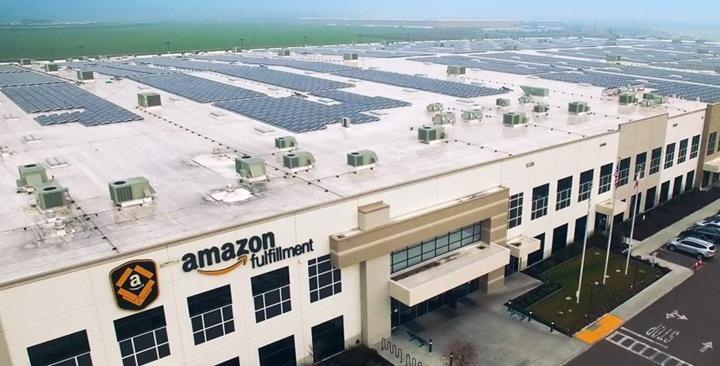 Sürdürülebilirlik alanındaki yatırımlara devam eden Amazon, üç yeni proje daha duyurdu