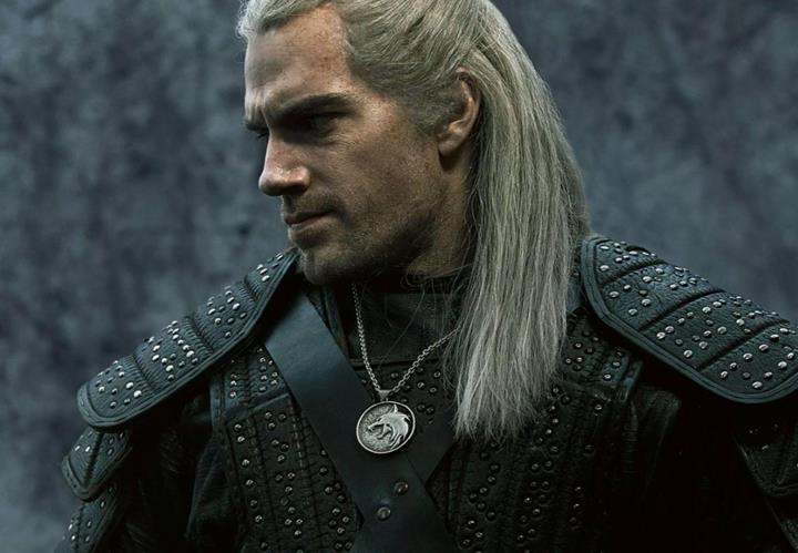 Netflix, 'The Witcher' dizisinden yeni görseller paylaştı