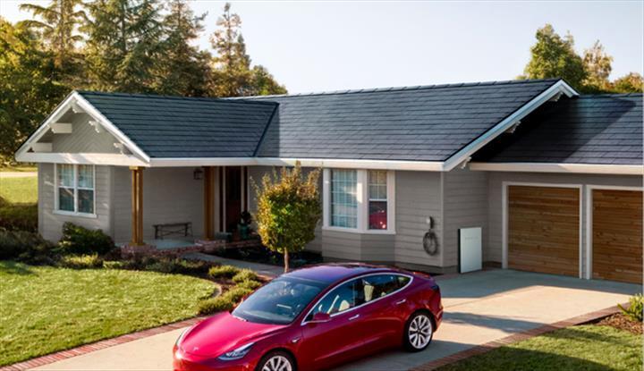 Solar Roof, üçüncü jenerasyona güncellendi