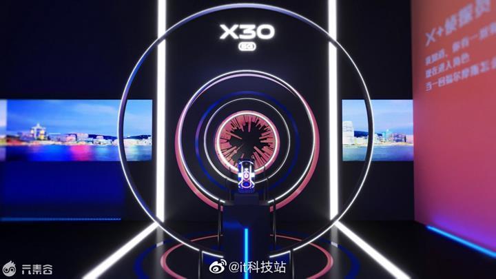 5G destekli Vivo X30, Aralık ayında piyasaya sürülecek