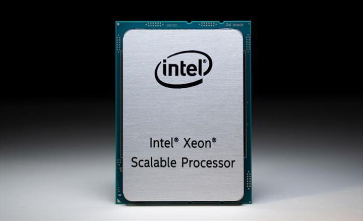Intel üçüncü çeyrekte düşüşte