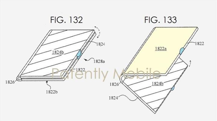 Samsung'un modüler akıllı telefon patenti ortaya çıktı