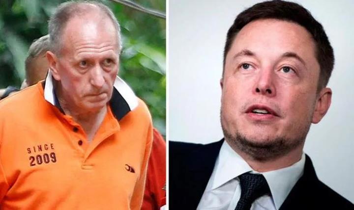 Elon Musk, 'pedofil' tweeti nedeniyle yargı karşısına çıkıyor
