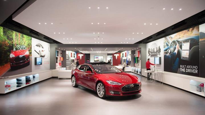 Tesla'nın ABD satışları yüzde 39 oranında düştü
