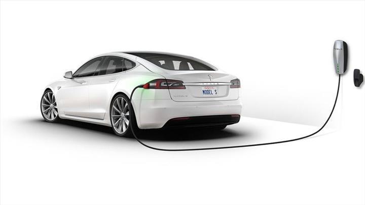 Yeni bir pil teknolojisiyle, elektrikli otomobiller 10 dakikada şarj olabilir