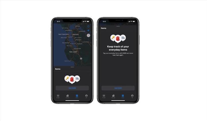 Apple AirTag iddiaları güçleniyor