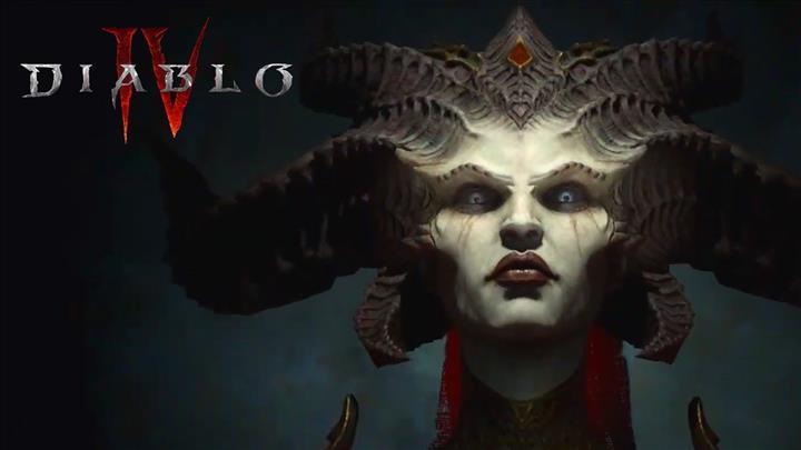 Diablo IV resmi olarak duyuruldu, oynanış videosu geldi!