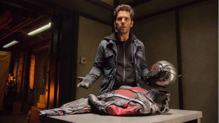 Ant-Man 3 resmen duyuruldu! Filmin 2022 yılında gösterime girmesi bekleniyor